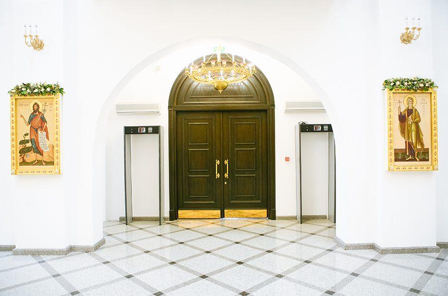 Шпонированные двери - Купить двери из натурального шпона