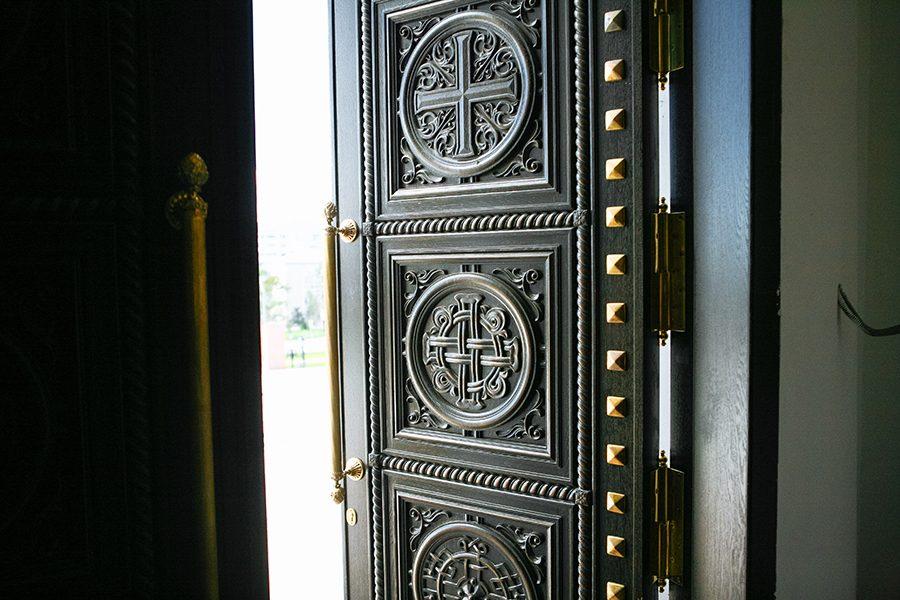Входные двери - цена, купить входные двери в Киеве