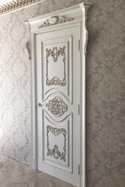 Морозостойкие двери в коттедж Scandoors Купить в СПб